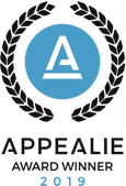Appealie Badge 2019