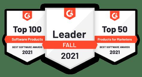 Banner Awards Fall 2021