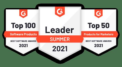 Banner Awards Summer 2021