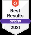 Best Results Spring 2021