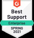 Best Support Ent Spring 2021