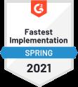 Fastest Imp Spring 2021
