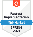 Fastest Implementation Mm Spring 2021