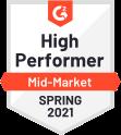 High Performer Mm Spring 2021