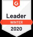 G 2 Orm All Segments Leader Q 1 2020