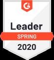 G 2 Orm Leader Q 2 2020
