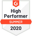 Overall High Performer