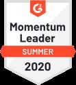 Overall Momentum Leader