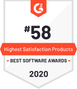 Highest Satisfaction Products