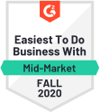 Local Mkting Mm Easiest To Do Business With