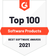 Top 100 Software Products