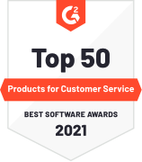 Top 50 Products For Customer Services