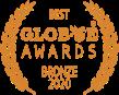 2020 Globee Bronze