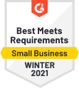 Best Meets Requirements Smb Winter 2021