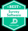 Digital Com Badge