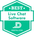 Digital Com Live Chat Software