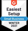 Easiest Setup Smb Winter 2021
