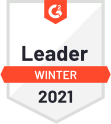 Leader Winter 2021