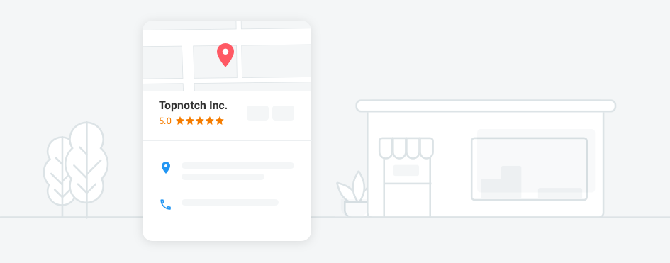 Online Local Business Listing