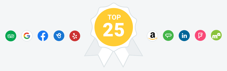 Top 25 Local Business Listing Sites
