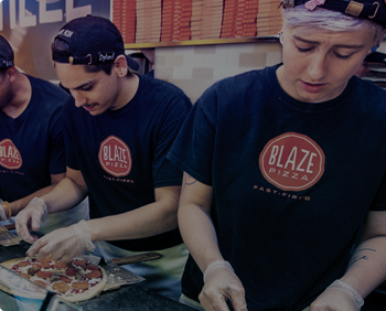 Featured Card Blazepizza