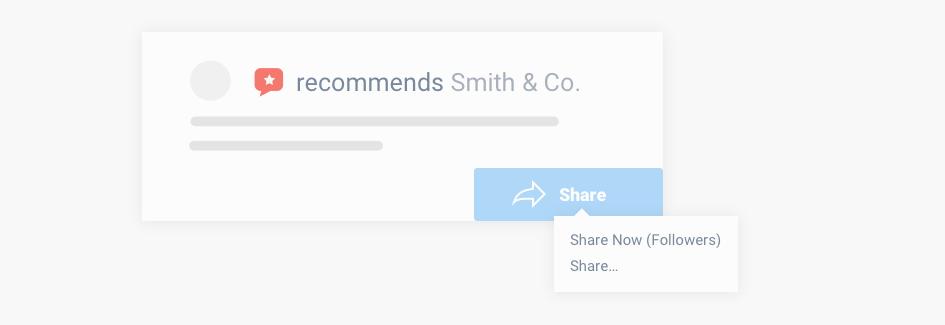 Promote Facebook Reviews