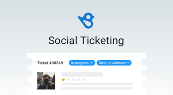 Social Ticketing