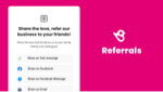 Birdeye Referrals