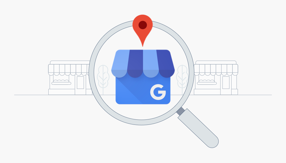 Google My Business Helps Visibility