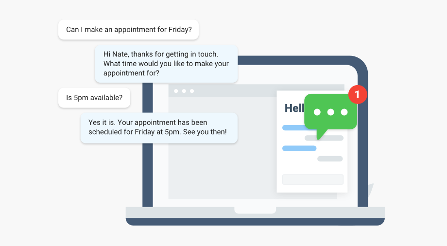 Webchat For Customer Experience