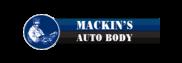 Mackins Auto Body