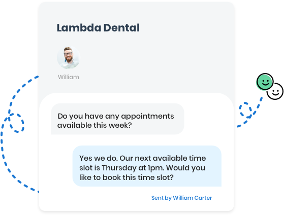 Convert Your Website Visitors Into Patients