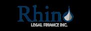 Rhino Legal Finance