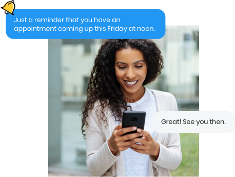 Stay Connected With Customers Using Text