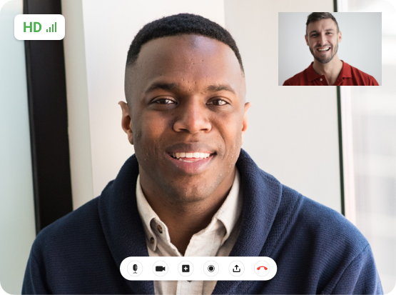 Img Video Chat