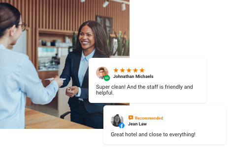 Book More Guests By Offering An Unbeatable Customer Experience