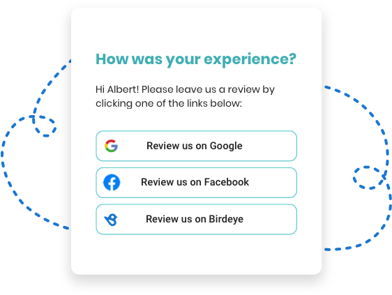 Build Trust With The Power Of Reviews