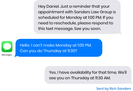 Business Texting