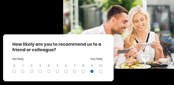 Build Surveys To Understand Customer Experience