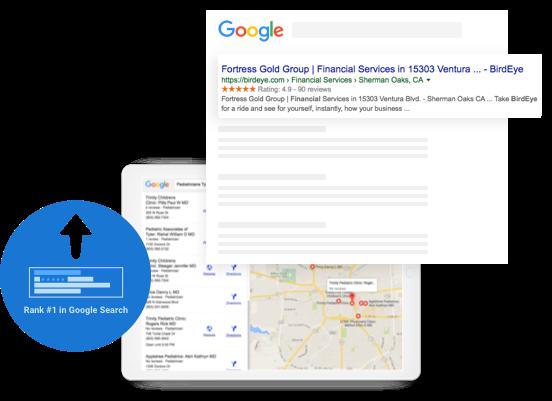 Googlesearch Financial