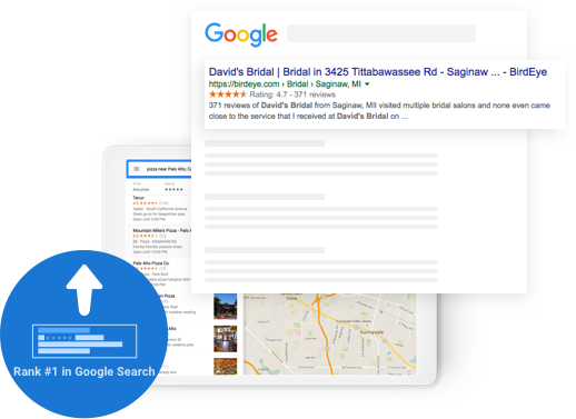 Googlesearch Retail