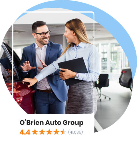O Brien Auto Group