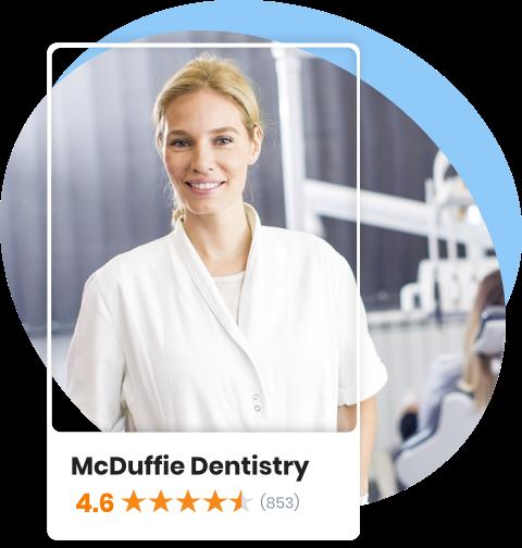 Mcduffie Dentistry