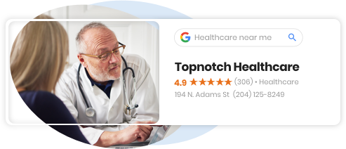 Get The Best Healthcare Review Software