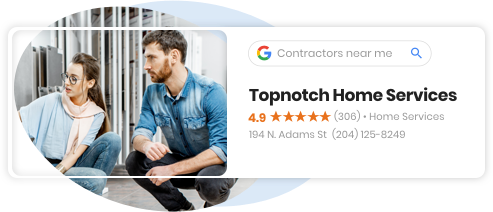 Easy And Effective Review Management For Contractors