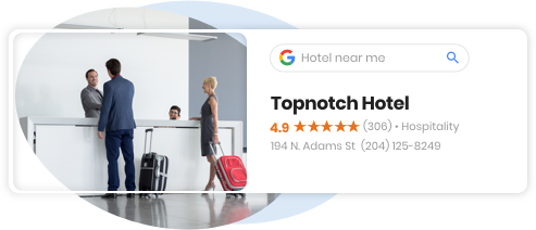 Manage Your Online Reviews Book More Guests