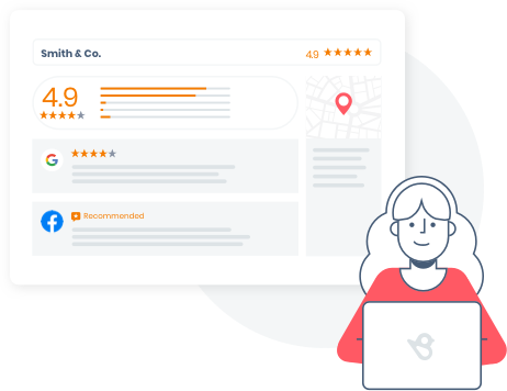 Market Your Law Firm With Reviews