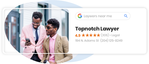 Online Reputation Management Software For Lawyers