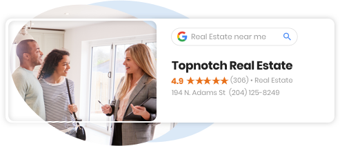 Best Review Software For Realtors