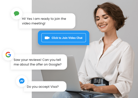 Messaging To Run Your Business
